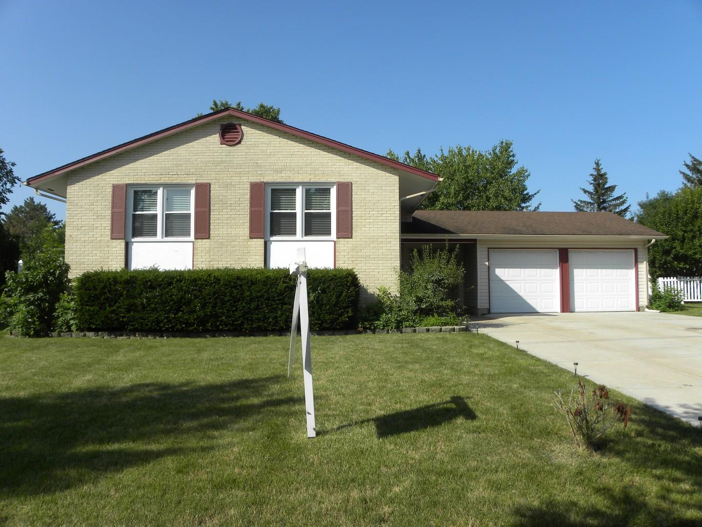 1589 Oregon Trail, Elk Grove Village, IL 60007 - #: 10517134
