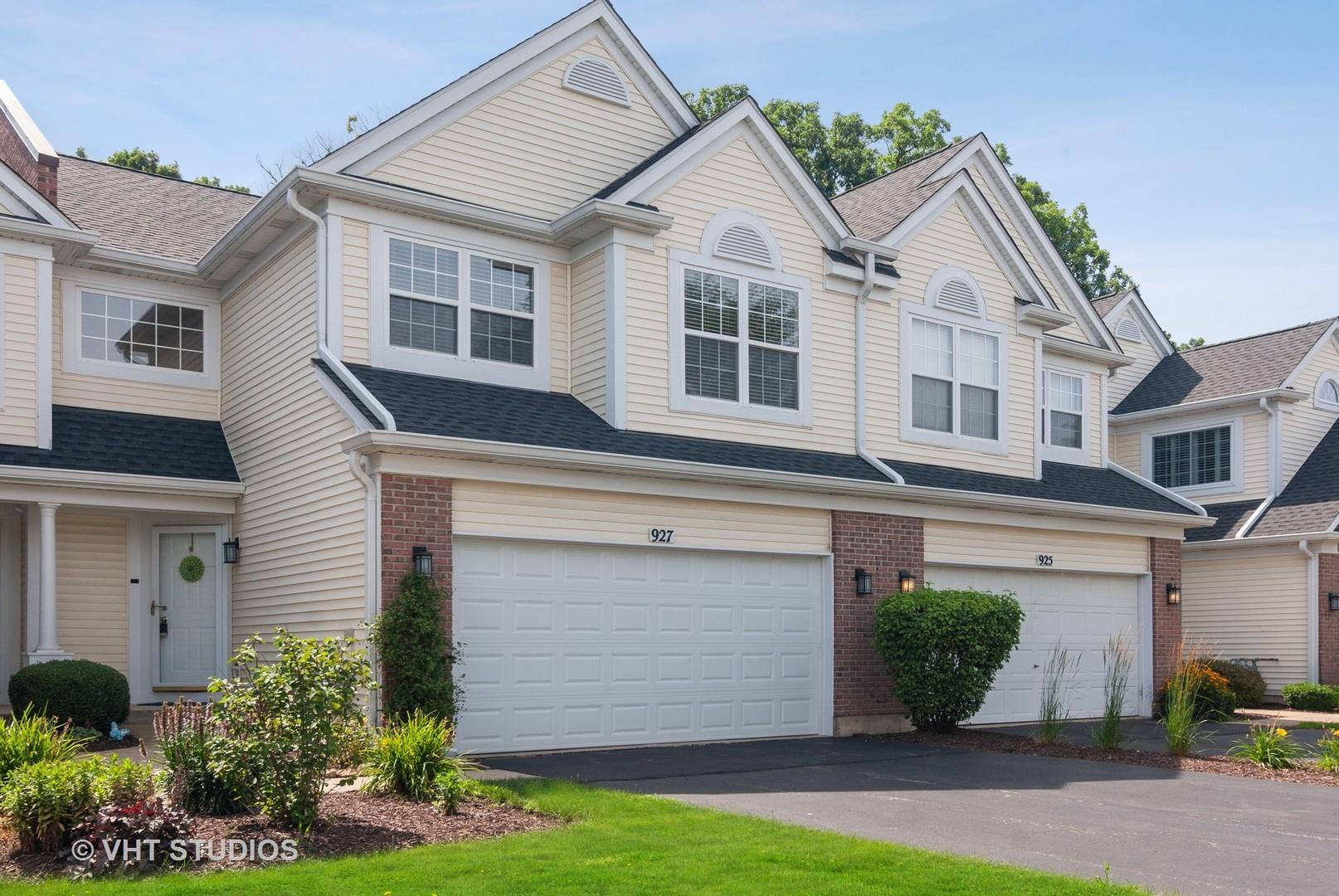 927 Ainsley Drive #111, West Chicago, IL 60185 - #: 10785134