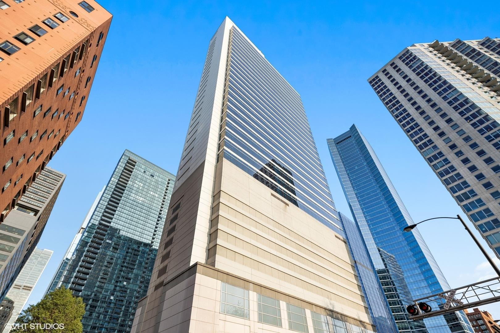 333 N Canal Street #2804, Chicago, IL 60606 - #: 10979134
