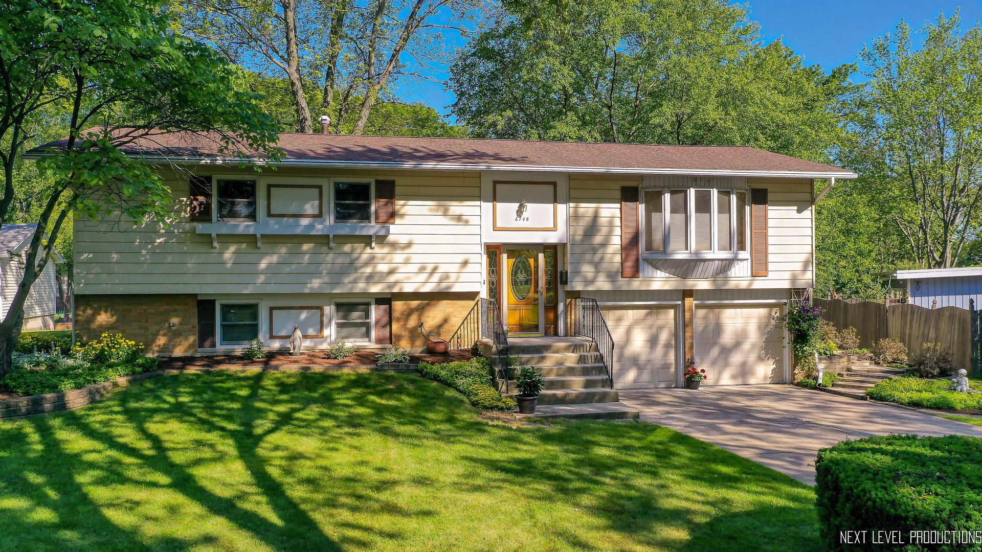 6748 Valley View Drive, Downers Grove, IL 60516 - #: 10849135