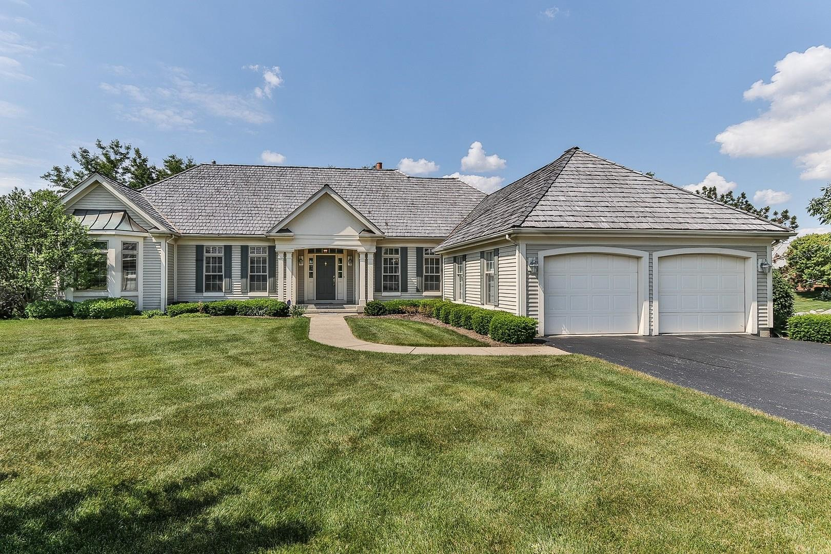6315 Holly Road, Libertyville, IL 60048 - #: 10902135