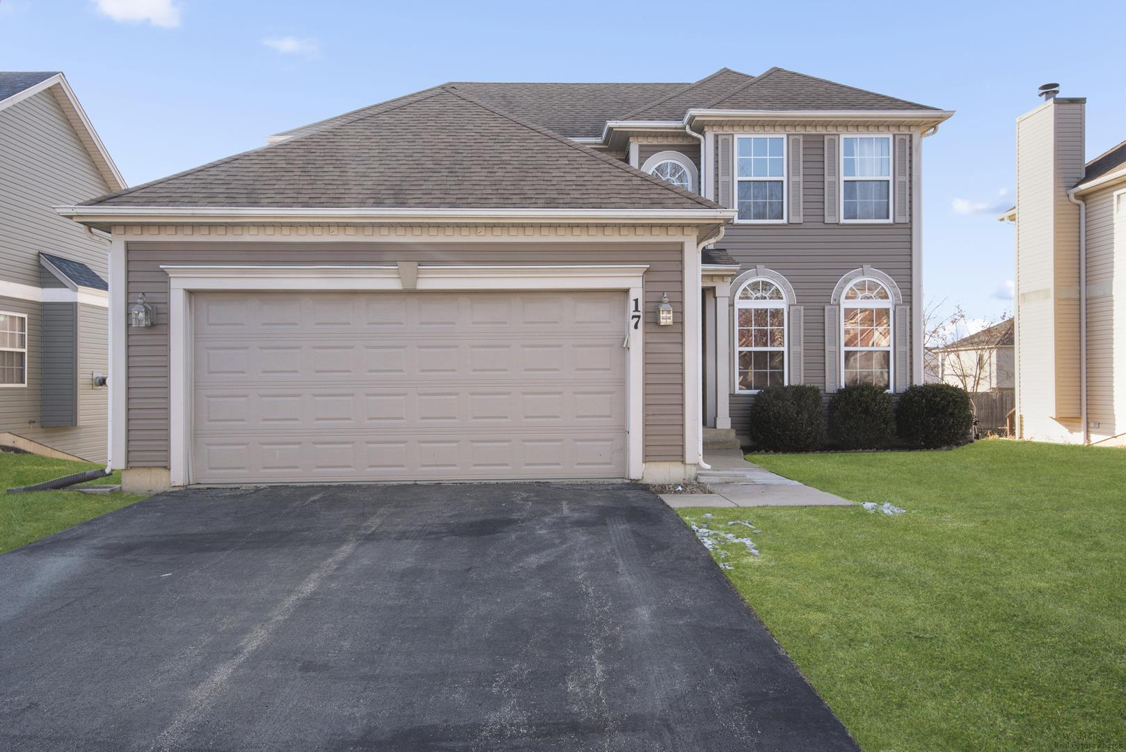 17 Trail Ridge Court, Streamwood, IL 60107 - #: 10613136