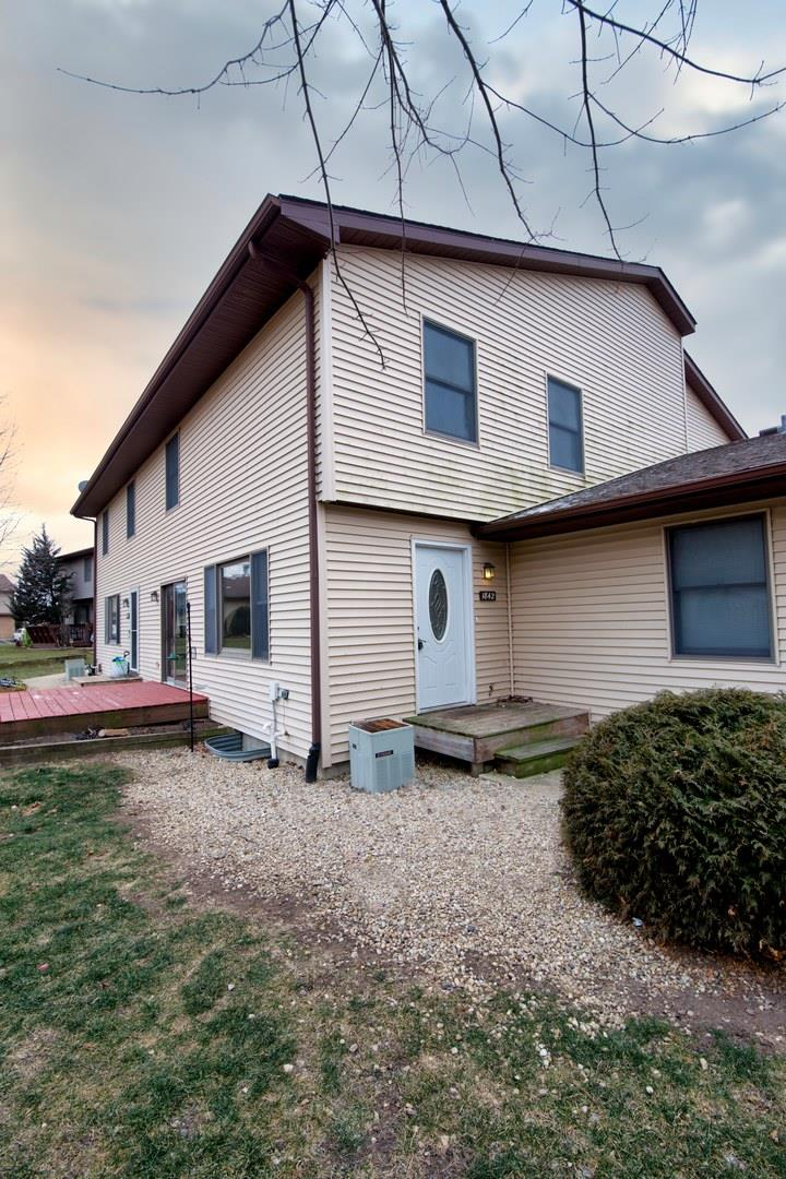 1842 Kerrybrook Court #2, Sycamore, IL 60178 - #: 10961136