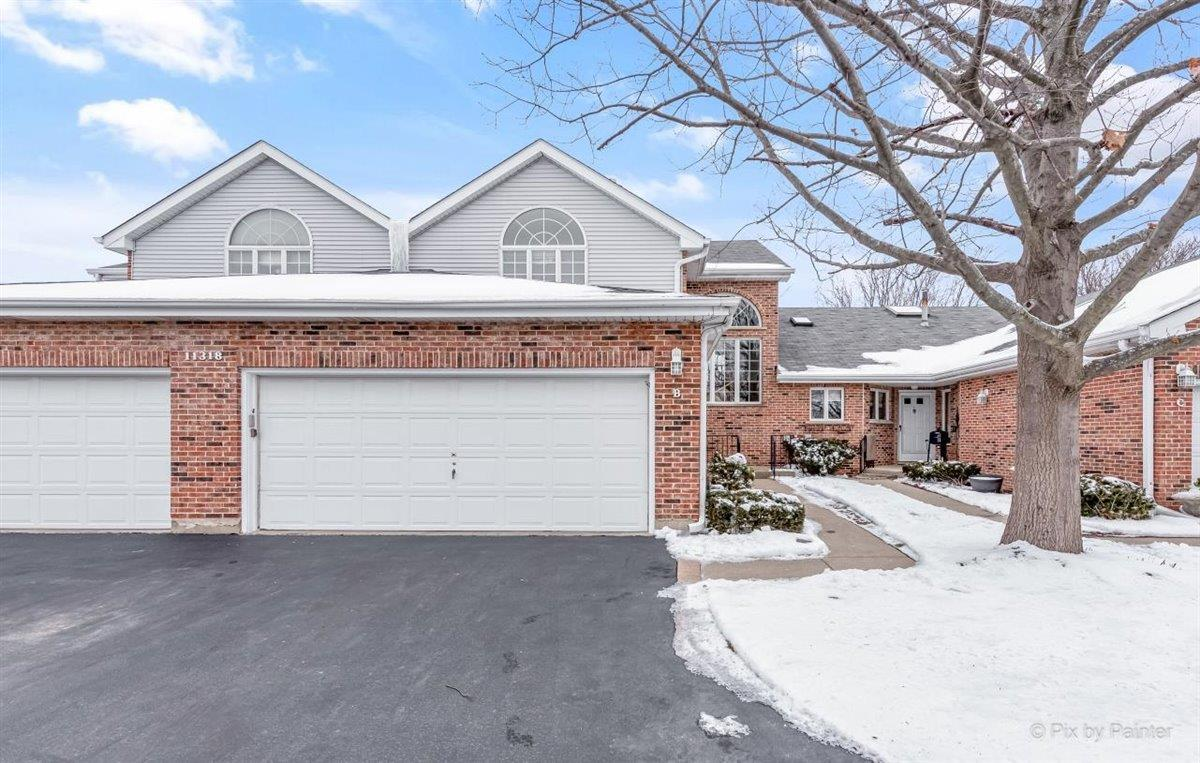 11318 Algonquin Road #UNIT-B, Huntley, IL 60142 - #: 10970136