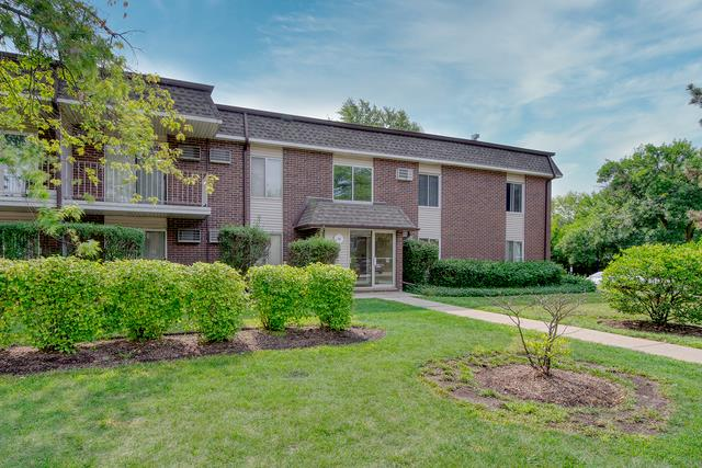 1127 Miller Lane #108, Buffalo Grove, IL 60089 - #: 10837137