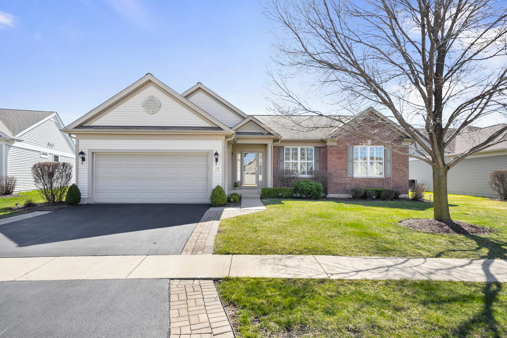 502 Honors Court, Shorewood, IL 60404 - #: 11042138
