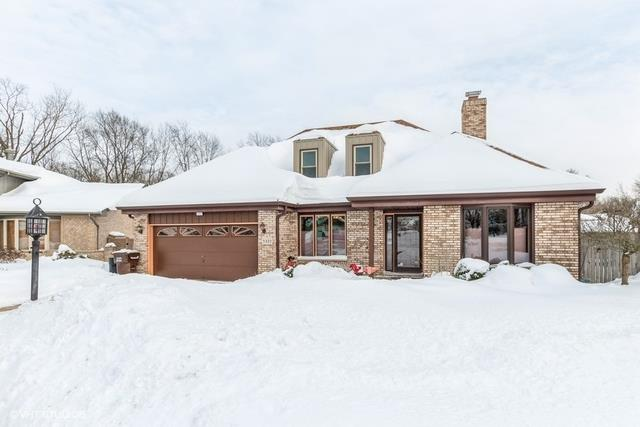 5323 Fawn Court, Oak Forest, IL 60452 - #: 10998139