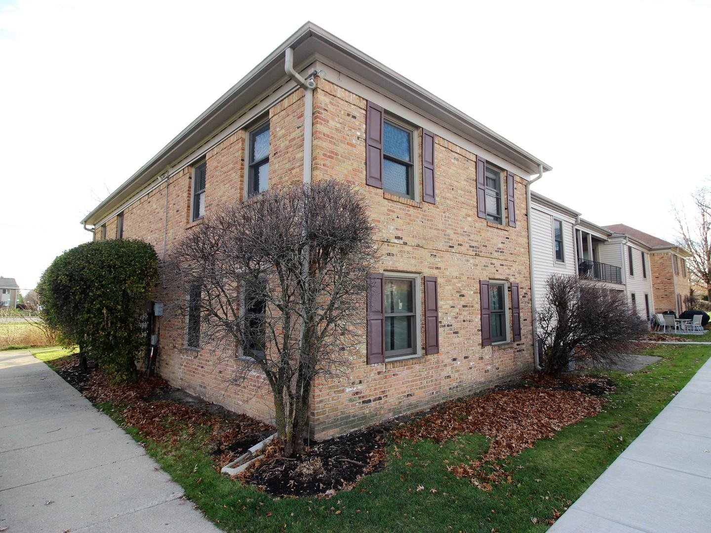 1711 Sussex Walk #2E, Hoffman Estates, IL 60169 - #: 10935140