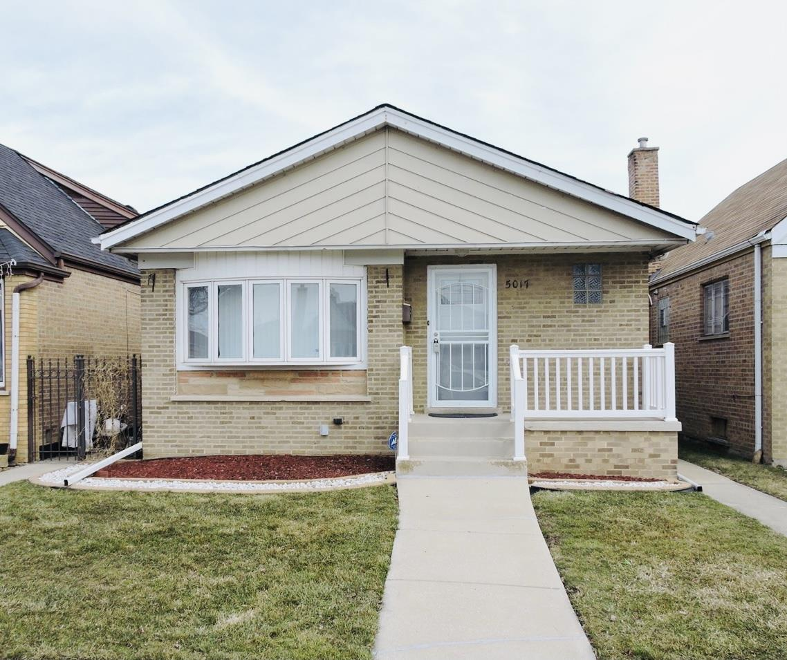 5017 S Keating Avenue, Chicago, IL 60632 - #: 11023141