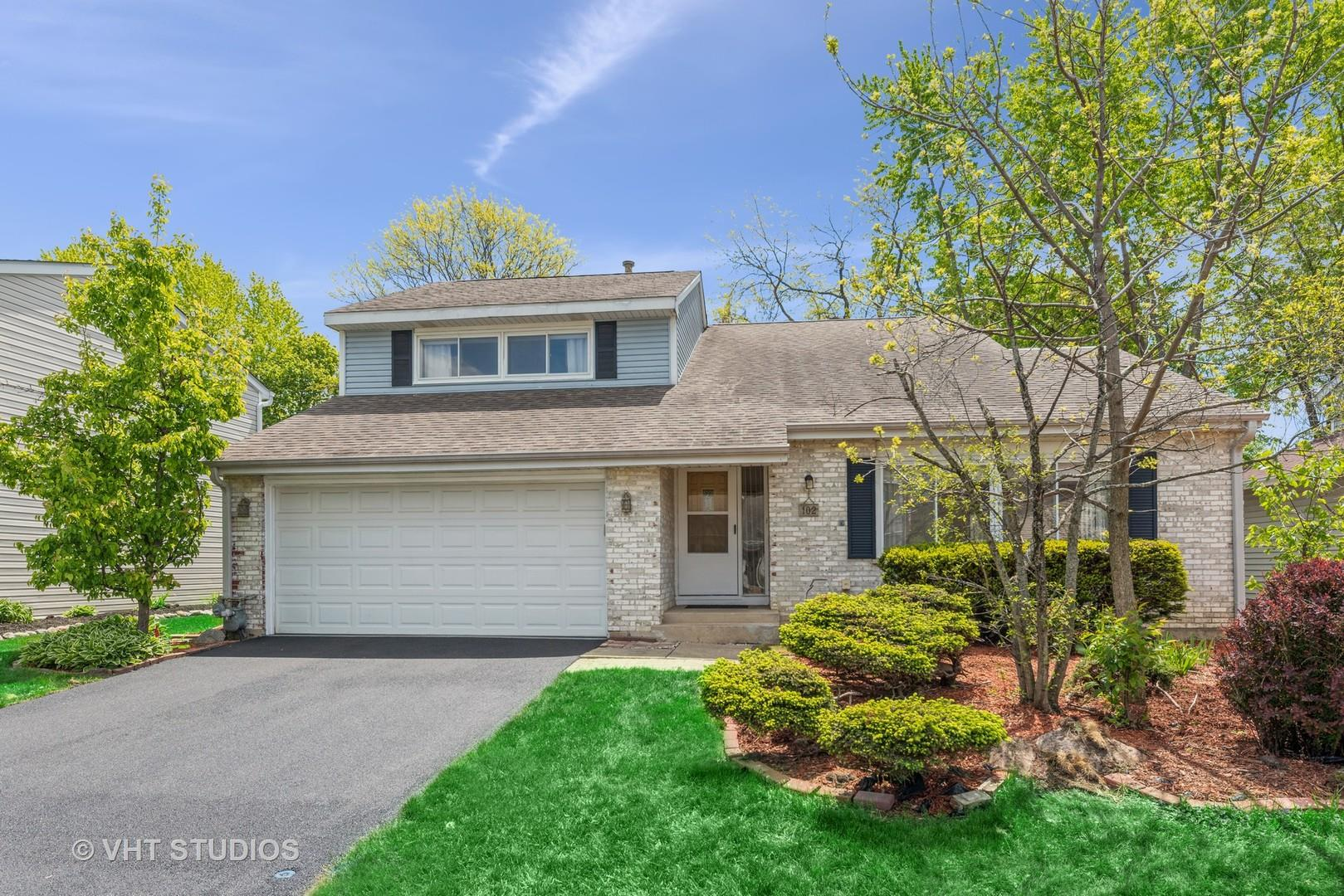 102 Ironwood Court, Rolling Meadows, IL 60008 - #: 11087141