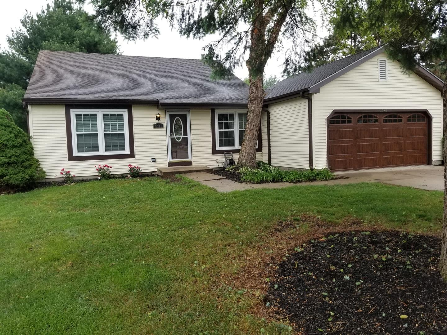5501 W Creekside Court, McHenry, IL 60050 - #: 11104141