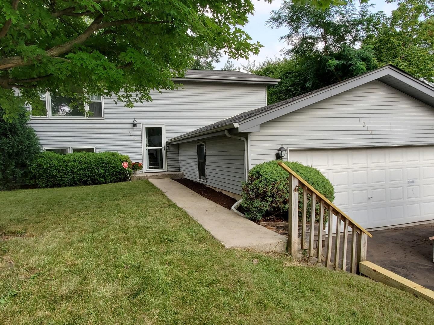 1210 SYCAMORE Street, Lake in the Hills, IL 60156 - #: 11164141