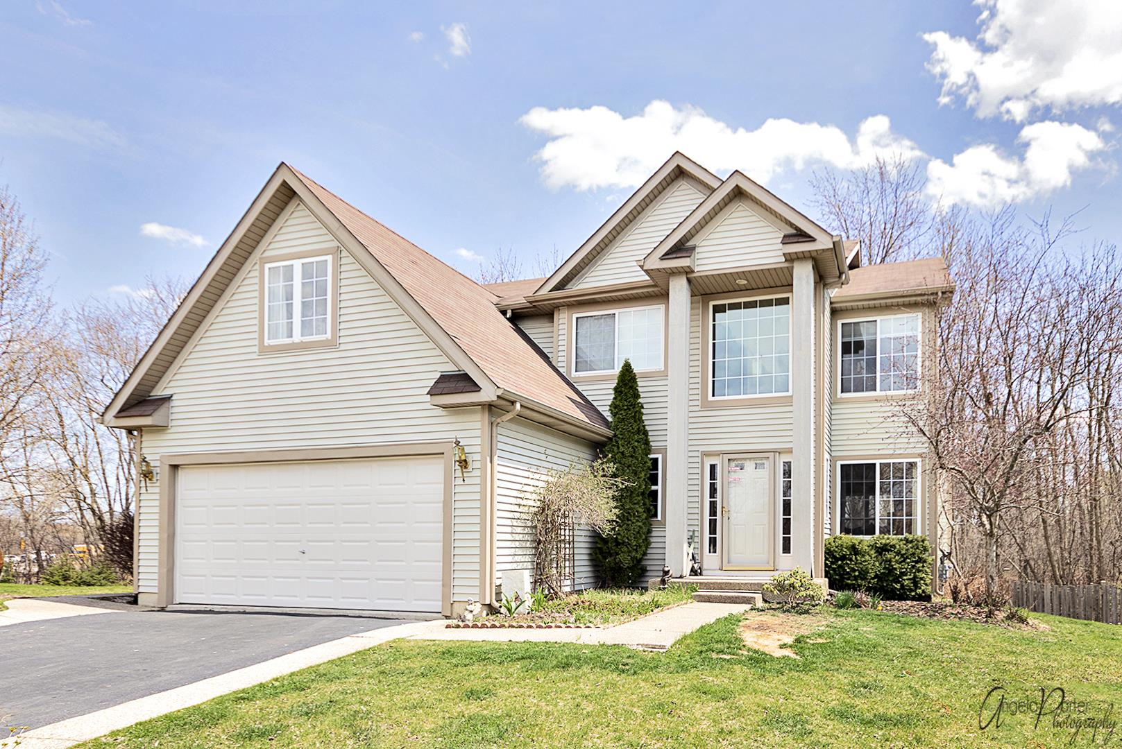 453 Teal Court, Grayslake, IL 60030 - #: 10732143