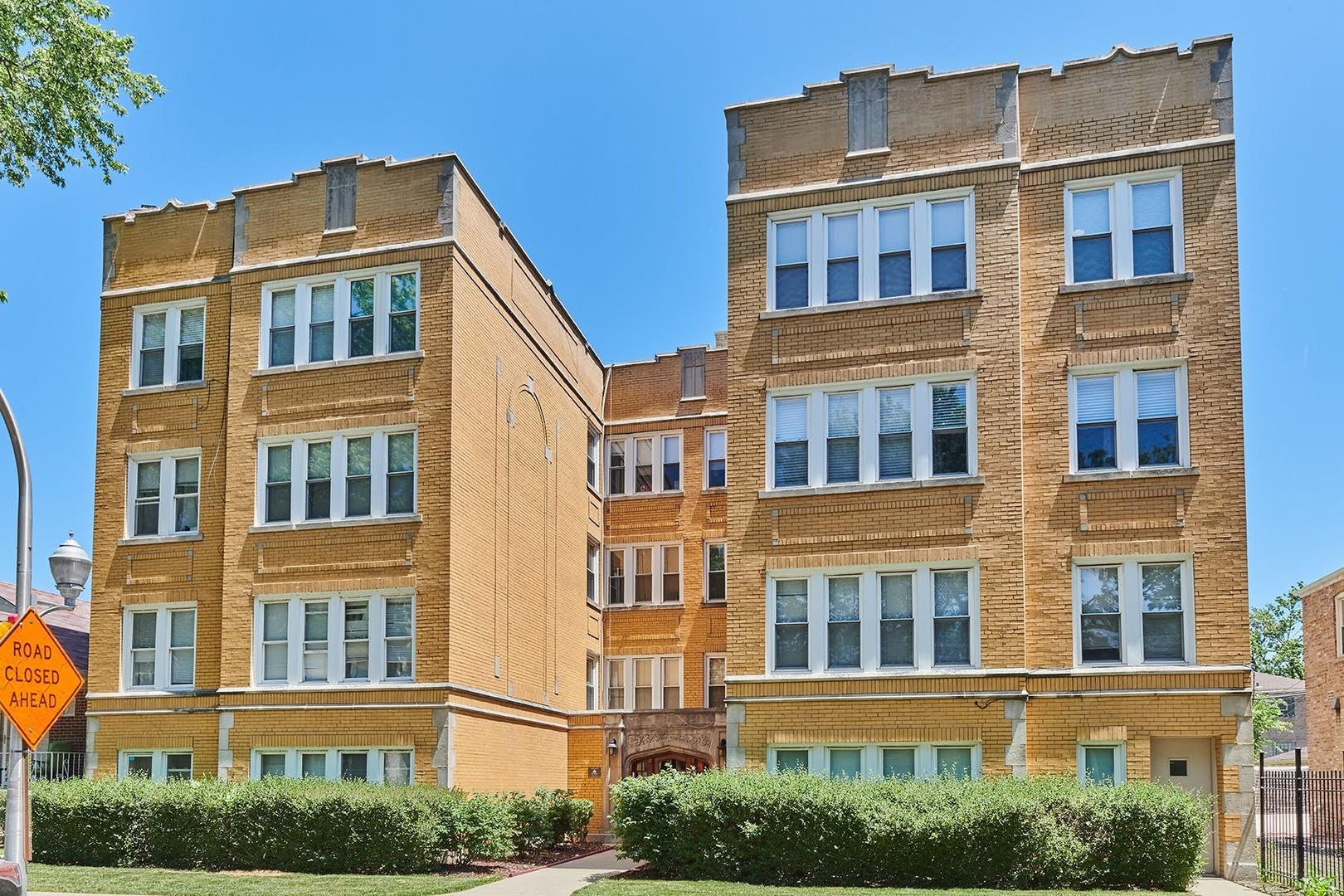 6311 N Albany Avenue #2A, Chicago, IL 60659 - #: 11120143