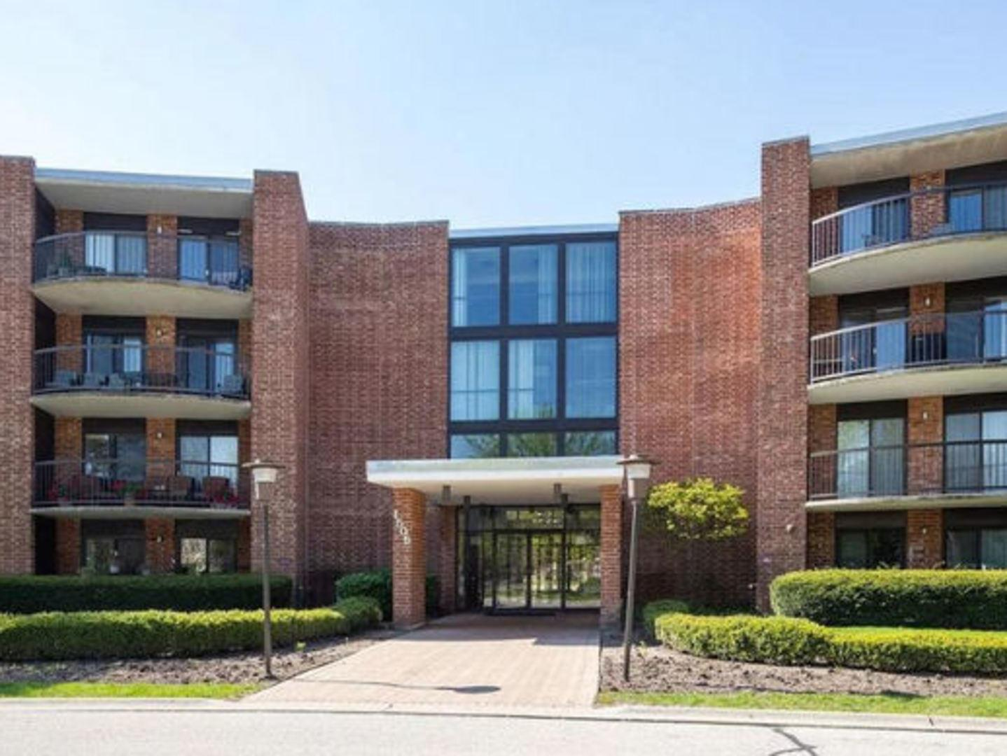 1505 E Central Road UNIT 303A, Arlington Heights, IL 60005 - #: 10517144