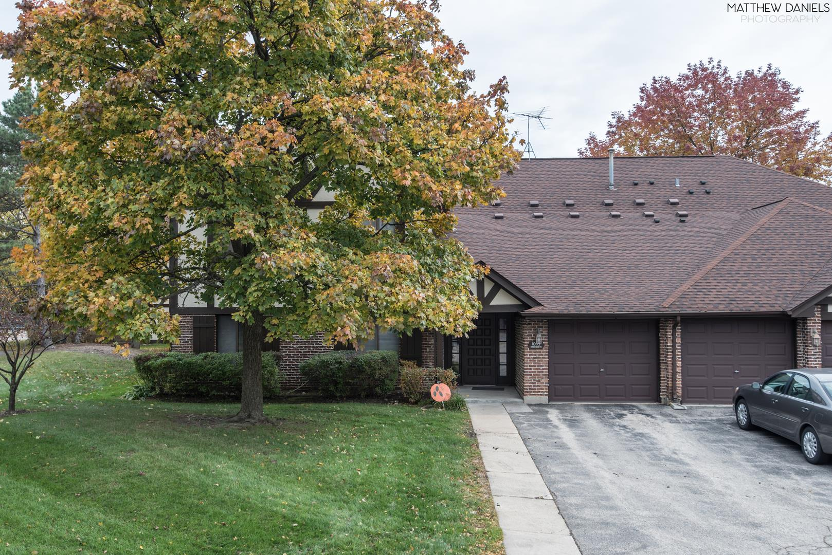 1065 Creekside Court #2B, Wheeling, IL 60090 - #: 10648144