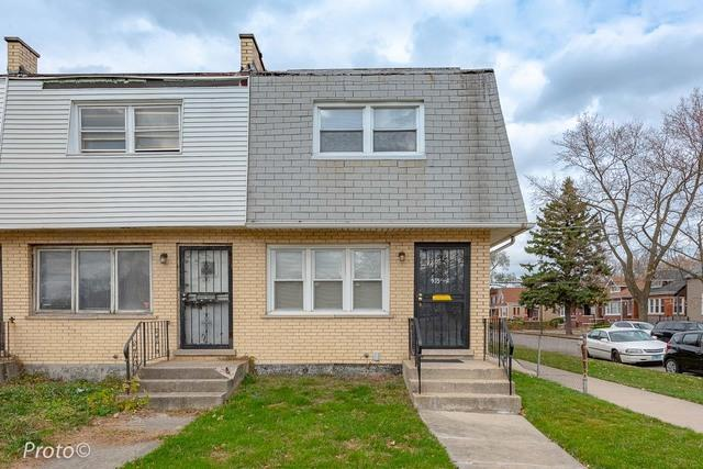 1034 W 87th Street #A, Chicago, IL 60620 - #: 10938144