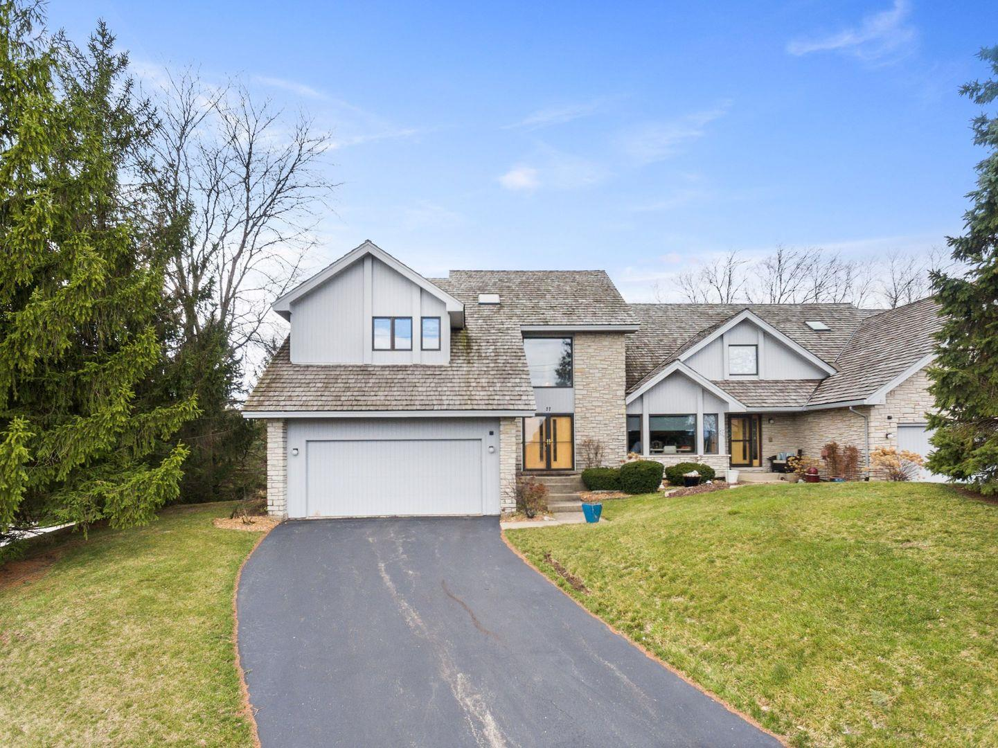 22 Rodeo Drive, Burr Ridge, IL 60527 - #: 10996144