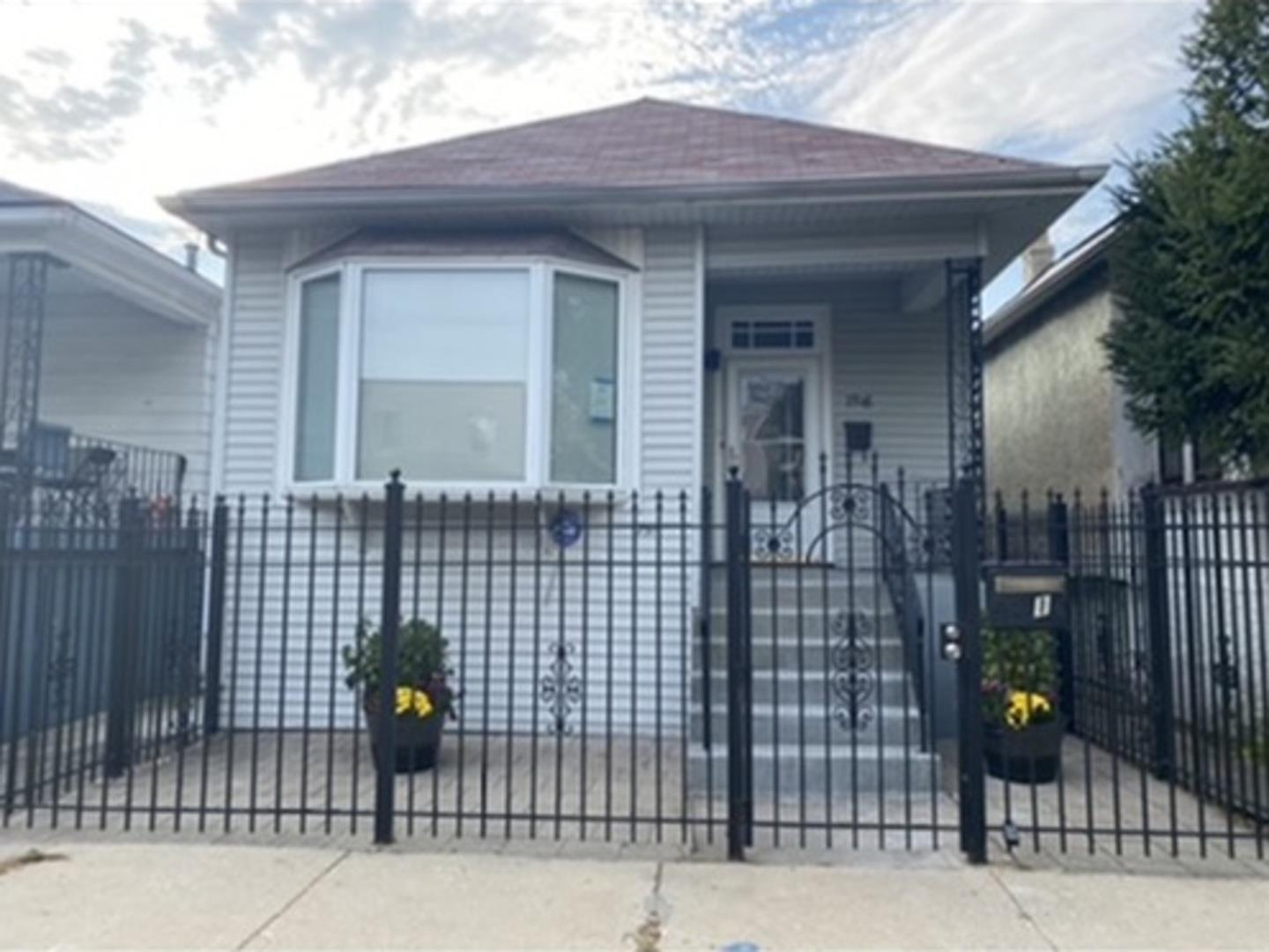 7516 S Rhodes Avenue, Chicago, IL 60619 - #: 10809145