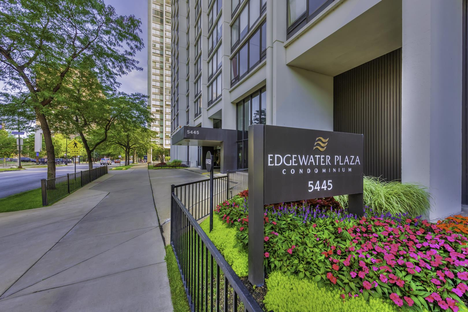 5445 N SHERIDAN Road #1412, Chicago, IL 60640 - #: 10973145