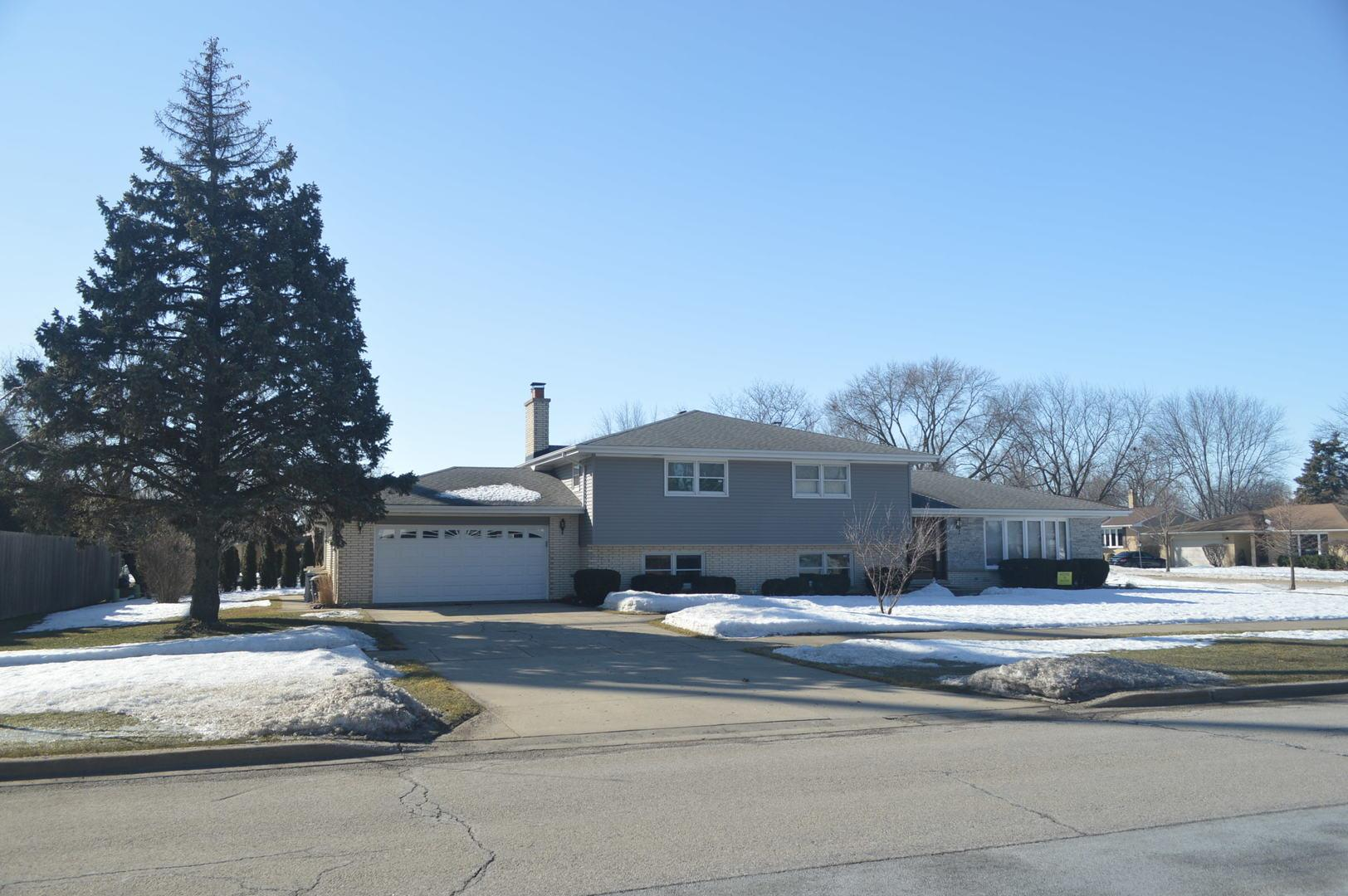 3209 Central Road, Rolling Meadows, IL 60008 - #: 11027145