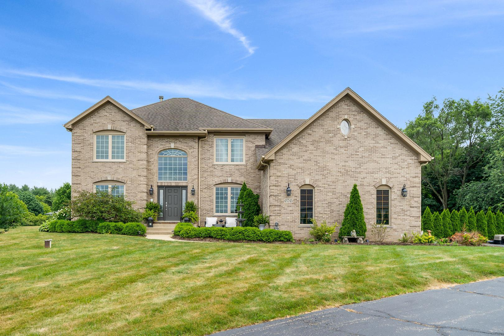 4n745 Citation Lane, Campton Hills, IL 60119 - #: 10768146