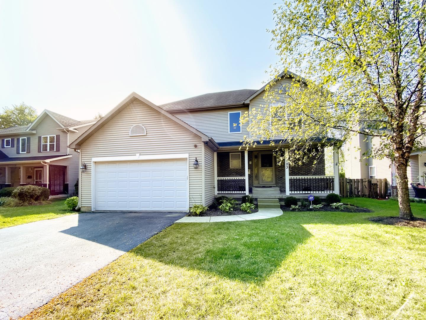 723 Lisa Road, West Dundee, IL 60118 - #: 10843146