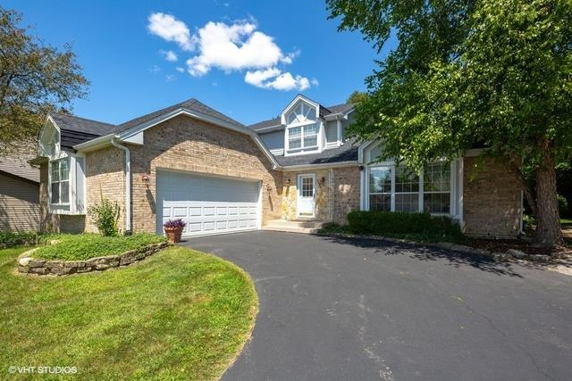 1496 Eliot Trail, Elgin, IL 60120 - #: 10921146