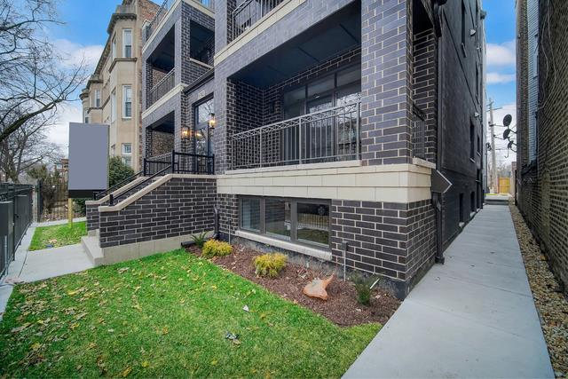 6530 S Minerva Avenue #1N, Chicago, IL 60637 - #: 11003146