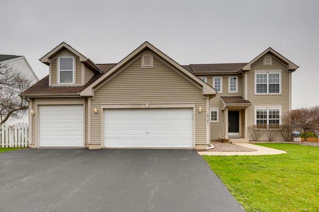 421 Lake Plumleigh Way, Algonquin, IL 60102 - #: 10688147