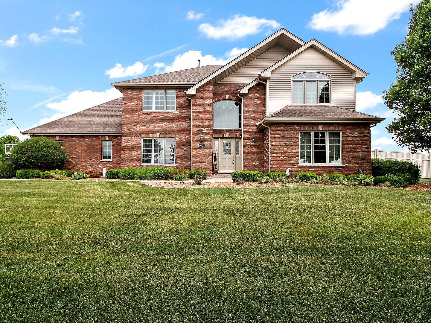1007 Granite Drive, Manteno, IL 60950 - #: 10737147