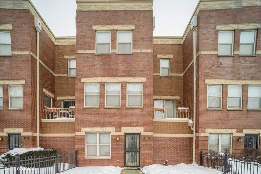 4109 S Cottage Grove Avenue, Chicago, IL 60653 - #: 10980147