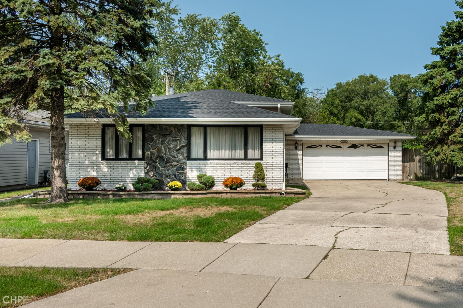 3350 E 170th Street, Lansing, IL 60438 - #: 10862148
