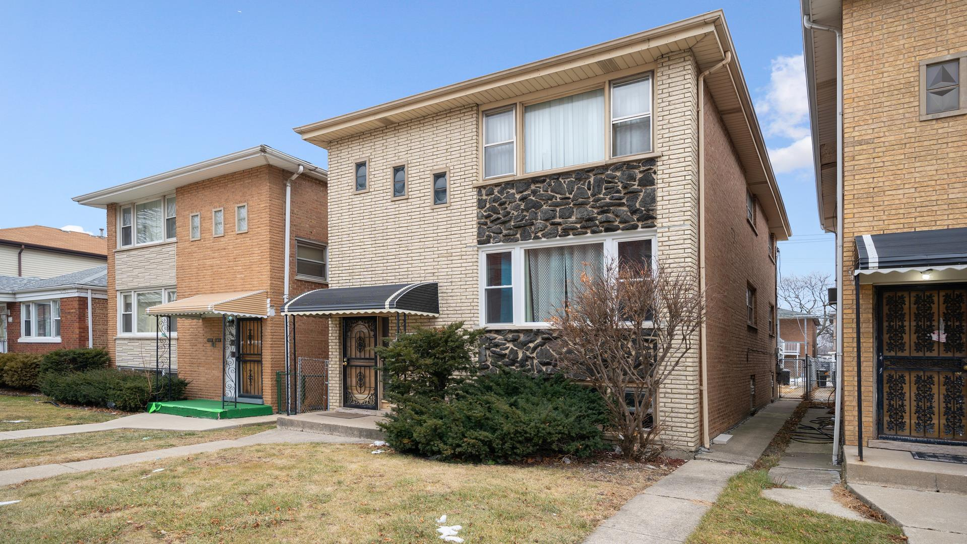 7441 S Rockwell Street, Chicago, IL 60629 - #: 10976148
