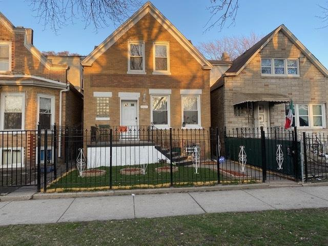 847 N Trumbull Avenue, Chicago, IL 60651 - #: 10985148