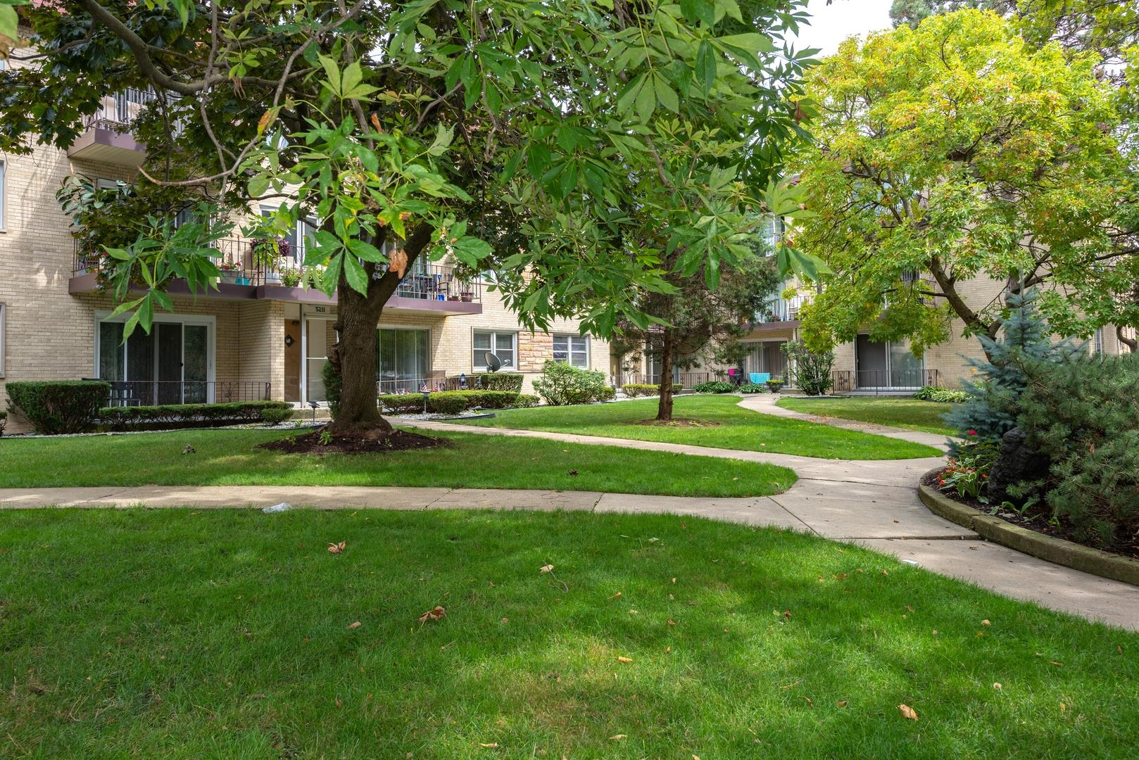 5211 N Potawatomie Avenue #306, Chicago, IL 60656 - #: 10963149