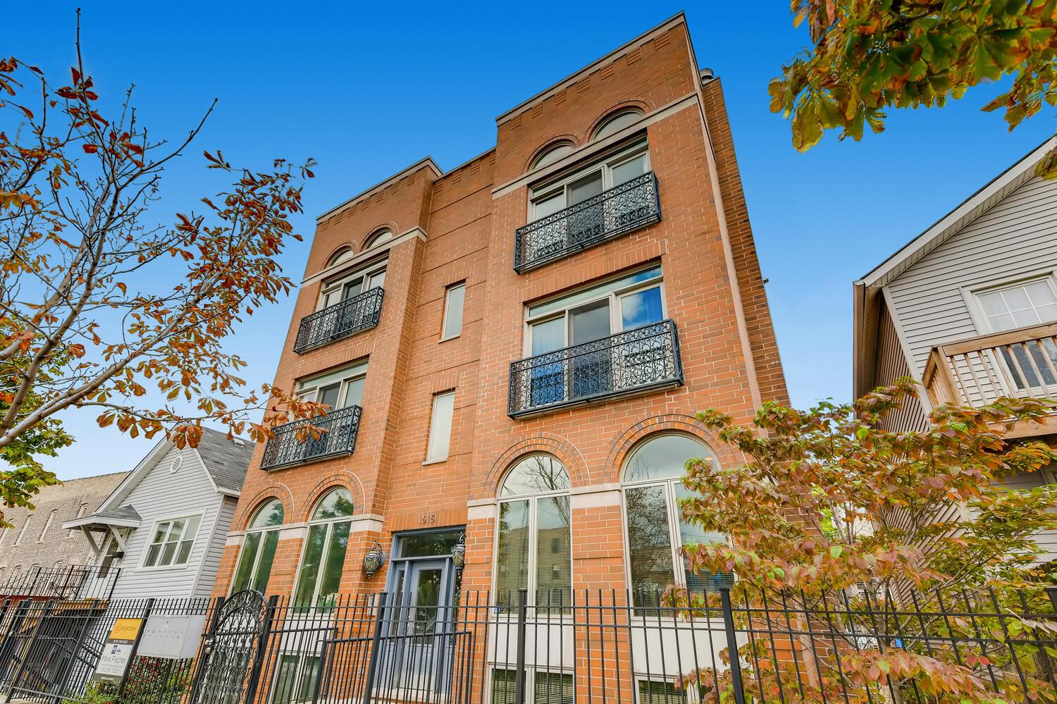 1615 S Miller Street #1A, Chicago, IL 60608 - #: 10976149