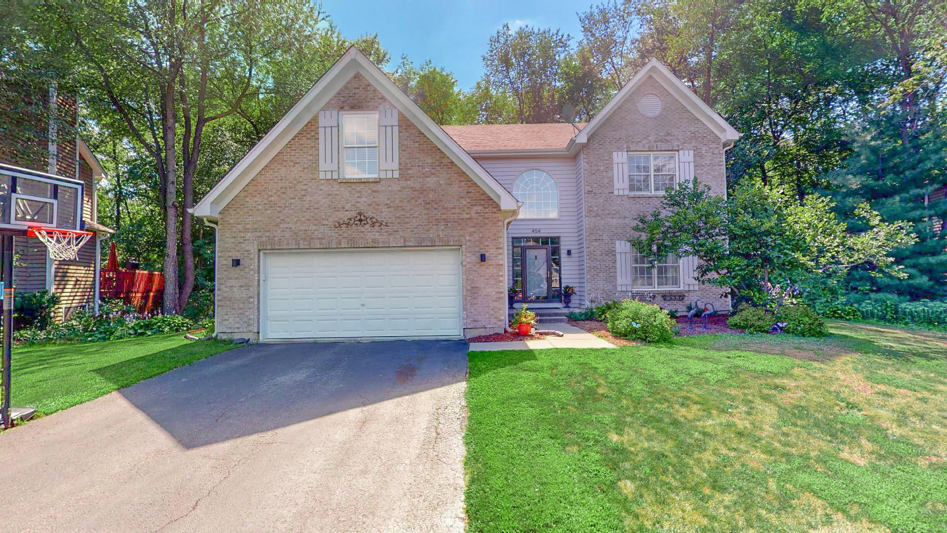 454 Kelly Lane, Crystal Lake, IL 60012 - #: 10795150