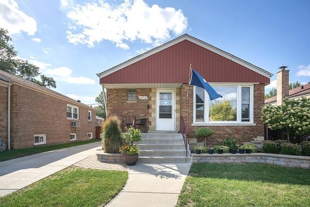 11410 S Rockwell Street, Chicago, IL 60655 - #: 10879150