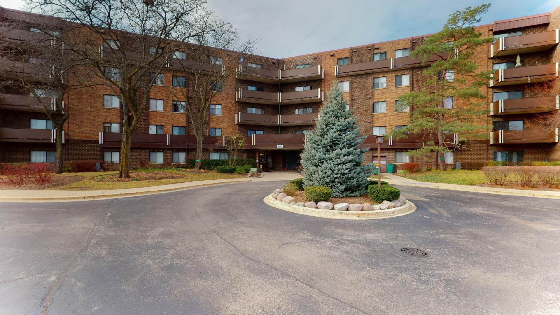 840 Wellington Avenue #211, Elk Grove Village, IL 60007 - #: 10940150