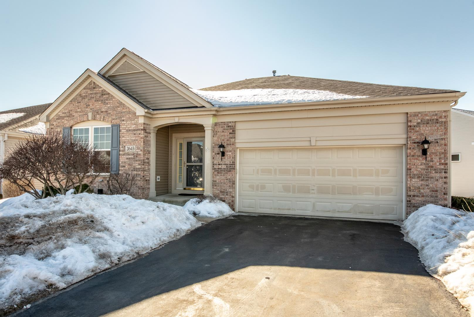 2643 Chesire Court, West Dundee, IL 60118 - #: 11009150