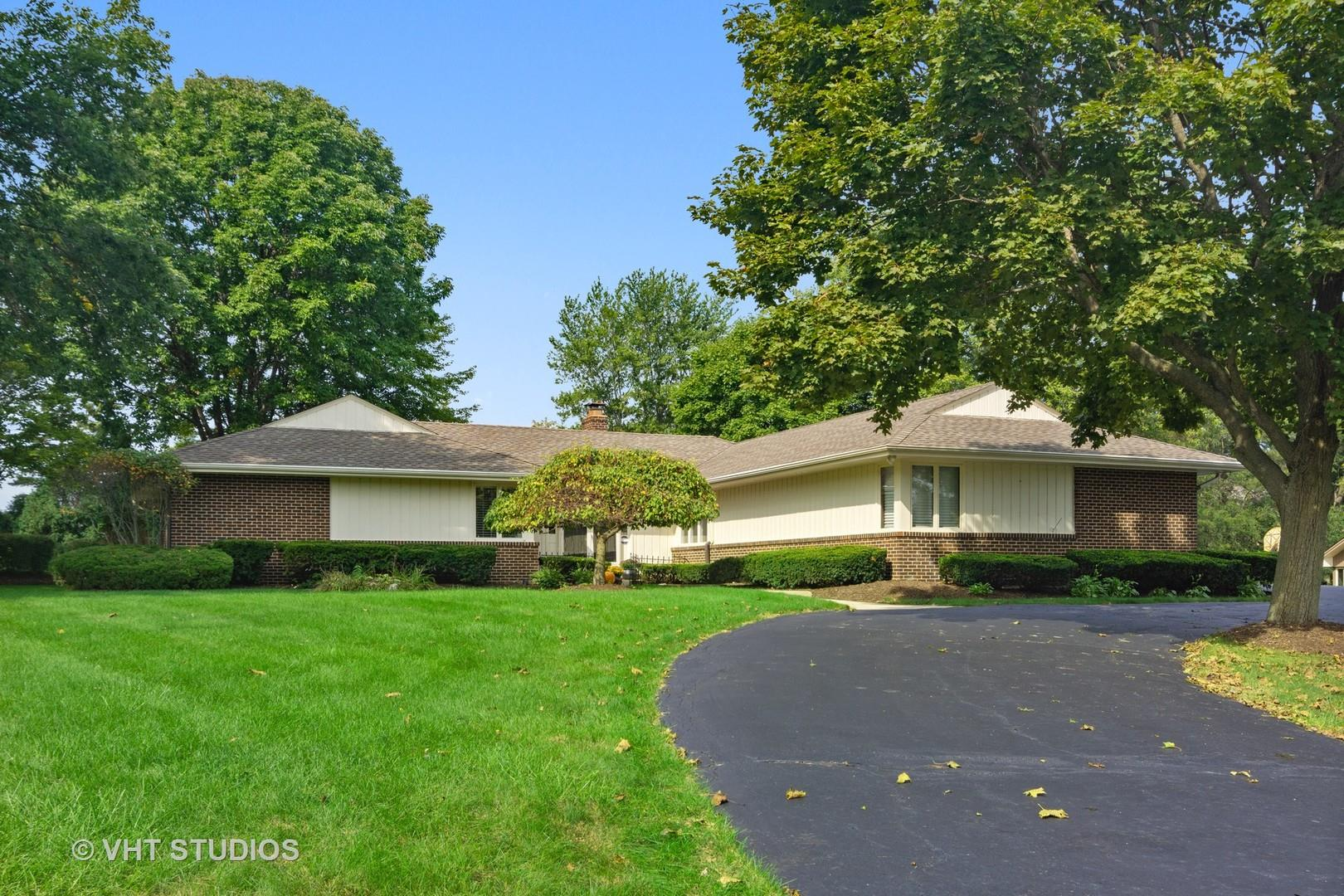 128 Colony Drive, Inverness, IL 60010 - #: 10707151