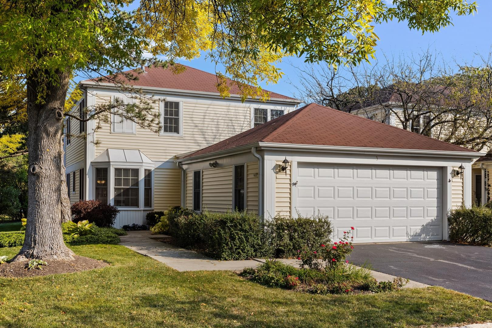 3 court of lagoon view, Northbrook, IL 60062 - #: 10905151