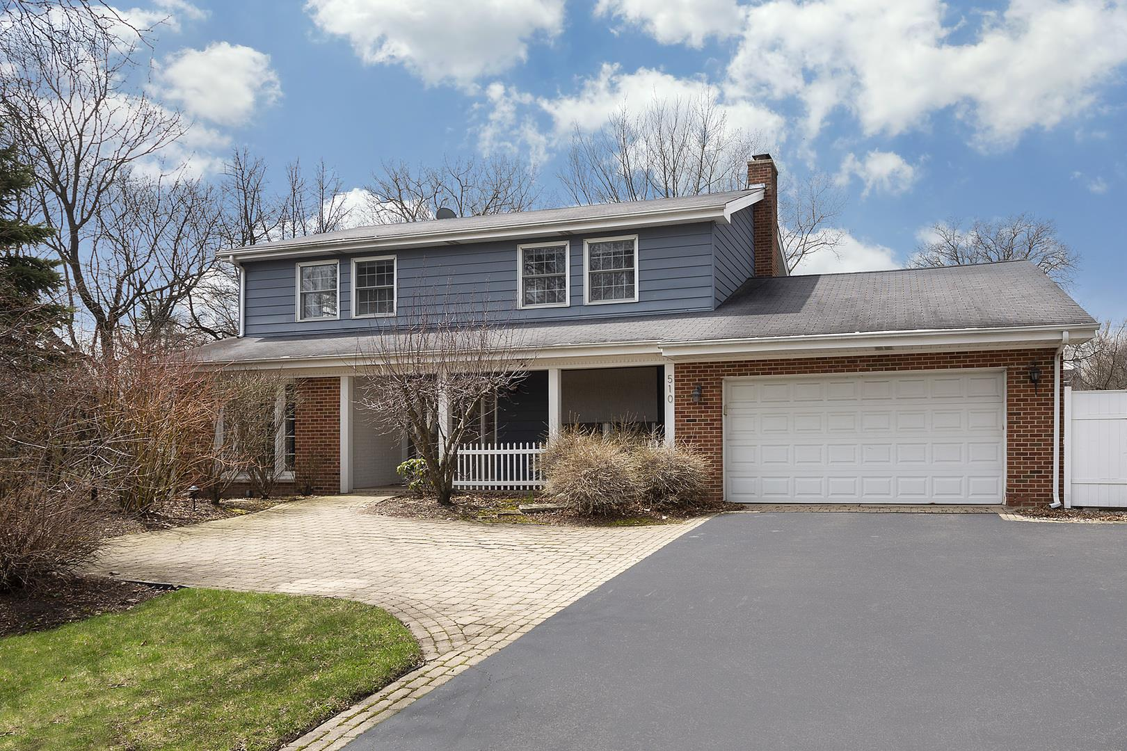 510 Wilmot Road, Deerfield, IL 60015 - #: 10847152