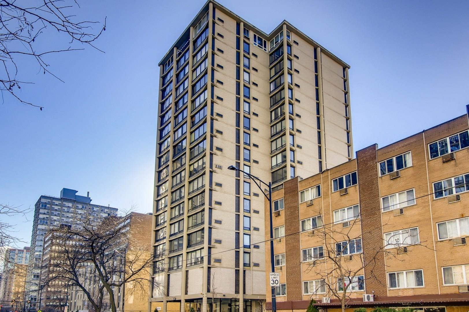 5740 N Sheridan Road #4A, Chicago, IL 60660 - #: 10957152