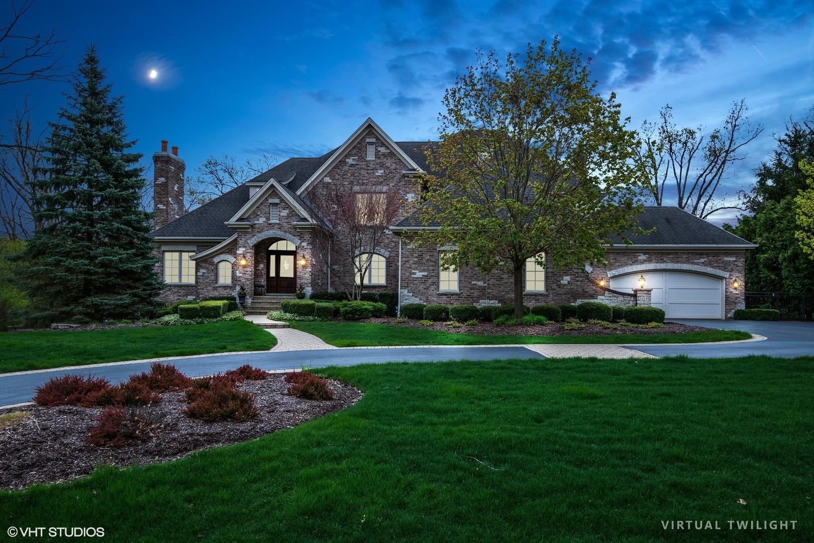28845 W Harvest Glen Circle, Cary, IL 60013 - #: 10372153