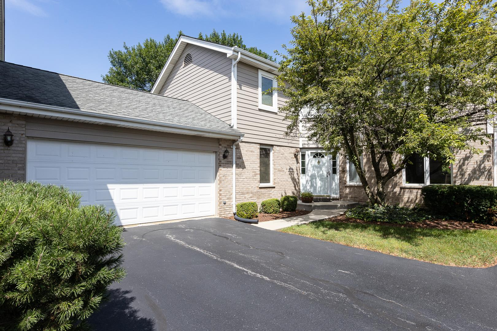 17916 Lennan Brook Lane, Orland Park, IL 60467 - #: 10808153