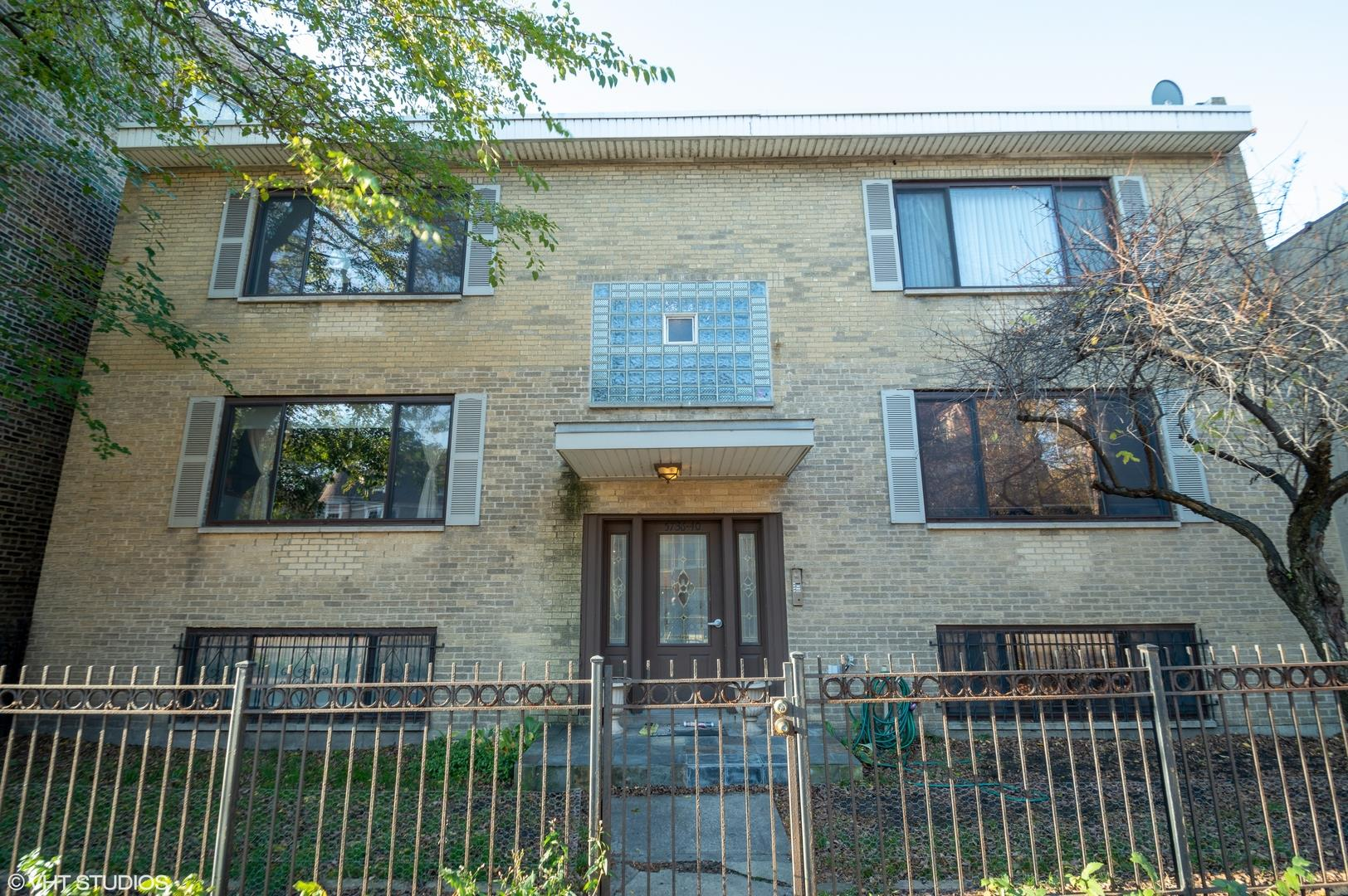 5740 N Ridge Avenue #1N, Chicago, IL 60660 - #: 10925153