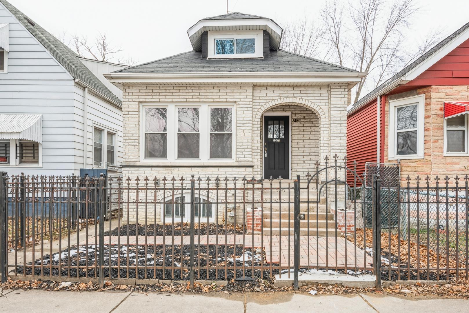 7128 S Seeley Avenue, Chicago, IL 60636 - #: 10973153
