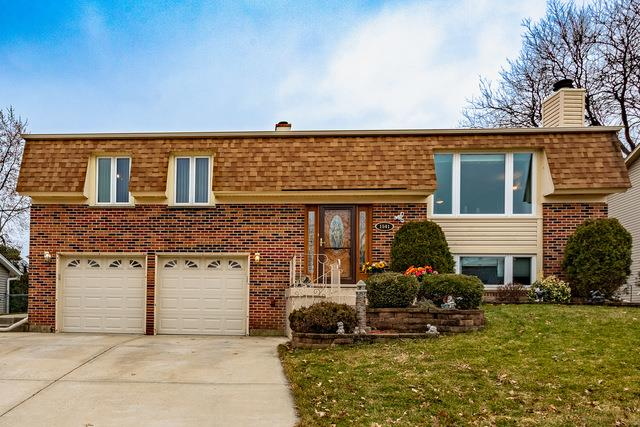 1541 Nevada Lane, Elk Grove Village, IL 60007 - #: 10667154